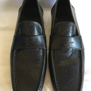 Louis Vuitton Men's Dress Shoes